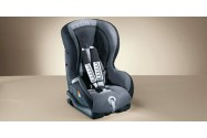Siège-enfant Opel DUO ISOFIX incluant le kit top-Tether - 9 à 18 kg