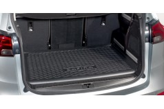 tapis de coffre anti d rapant opel zafira c tourer. Black Bedroom Furniture Sets. Home Design Ideas