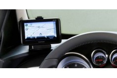 TomTom Connect pour Opel (LIVE Services)** Opel Astra J 5 portes (2010 - 2014)