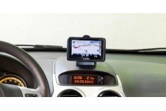 TomTom Connect pour Opel (LIVE Services)** Opel Corsa D