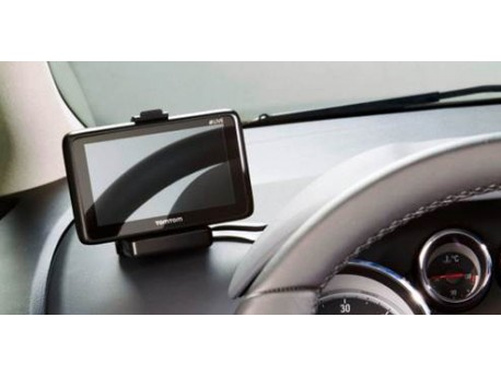 TomTom Connect pour Opel (LIVE Services)** Opel Zafira C Tourer (2012 - 2014)