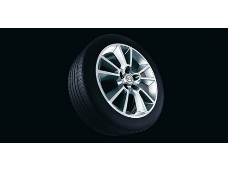 "Jante alliage 17"" Opel Astra H TwinTop"