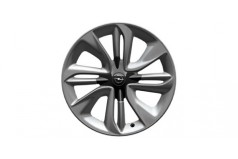 "Jante alliage 17"", design « Swiss Blade » Opel ADAM (2013 - 2013)"