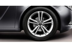 """Jante alliage 18"""" - 5 branches doubles Opel Insignia"""
