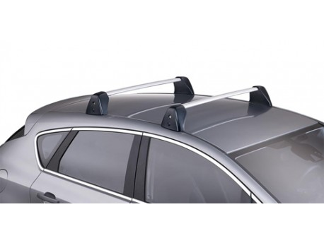 astra k roof bars thule wingbar black dachgrundtrger peugeot 508 sw 753 jeep cherokee. Black Bedroom Furniture Sets. Home Design Ideas