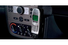 Kit mains-libres pour console centrale - THB Opel Tigra B TwinTop (2005 - 2009)