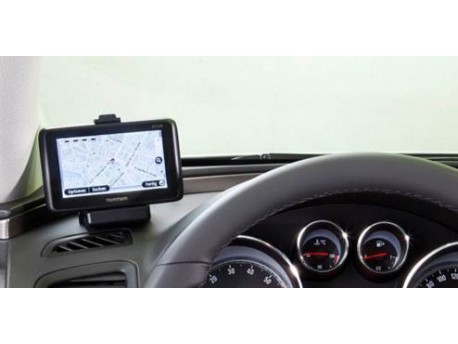 TomTom Connect pour Opel (LIVE Services)** Opel Insignia