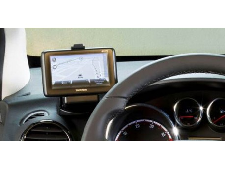 TomTom Connect pour Opel (LIVE Services)** Opel Meriva B (2010 - 2014)