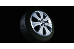 Jante alliage 16 pouces Opel Astra H TwinTop (2008 - 2011)