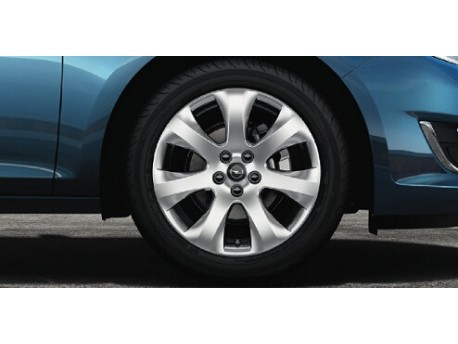 Jante alliage 17'' - 7 branches Opel Astra