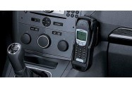 Kit mains-libres pour console centrale - THB Opel Zafira B